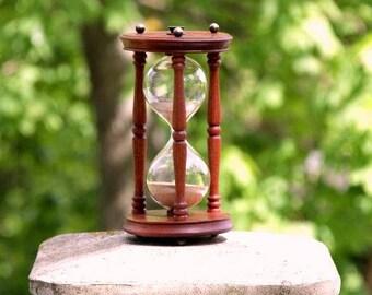 Cérémonie de sable d'unité set / personnalisé sable horloge / personnalisés minuterie / cérémonie de sable sablier / idées de l'unité de mariage / mariage bougie d'unité