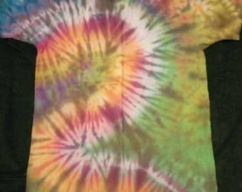 Children's Large Tie Dye