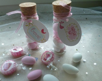 Gift wedding, baptism, birthday, communion 5 piece