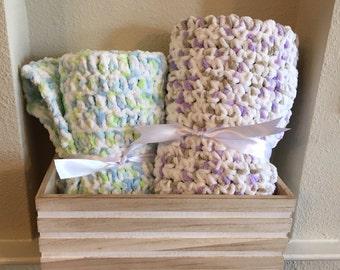 soft baby blanket baby shower gift warm baby blanket