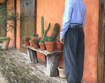 Men's pants, pants velvet corduroy pants to tongs, bombachas man, Argentinian pants, men pence ' trousers, velvet trousers men