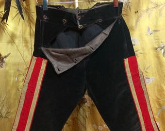 19th century theatre costume pants