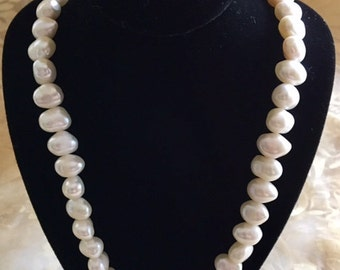 Cultured Pearl Strand 16""