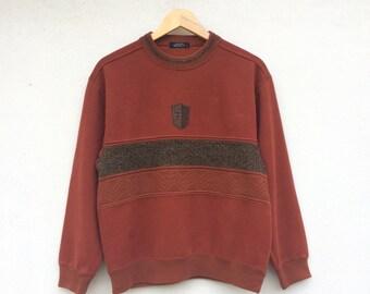 Vintage LINDBERGH SELECT Embroidery Sweatshirt