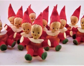 MASCO Elf set of 12