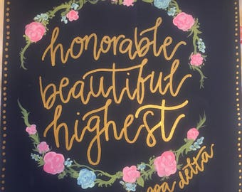 honorable beautiful highest kd canvas