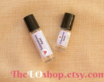 Endometriosis Relief Roller Blend of Essential Oils