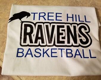 One Tree Hill shirt