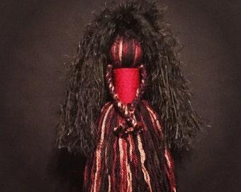Yarn Doll - (Sm) 1742