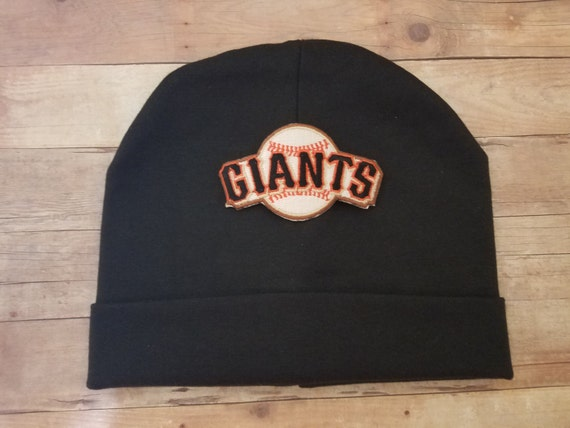 san francisco giants baby hat sf giants hat for baby sf giants