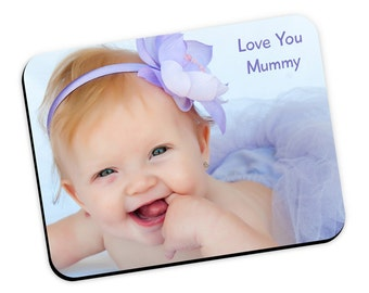 Laptop/ Tablet Mouse Pads * Custom Gift * Photo * Club * Team * Group * Wedding * Anniversary *