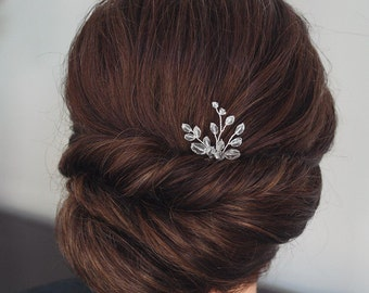 Hair Pin, Beaded hair pin, Hair accessory, accessory, bridal hair piece