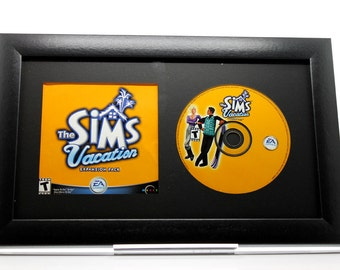 The Sims - Vacation - PC Game