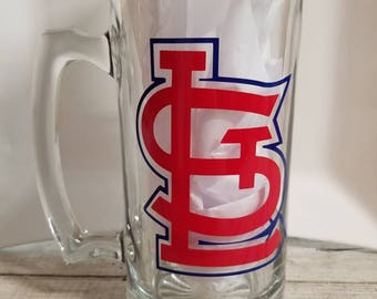 ST. LOUIS CARDINALS Beer Mug