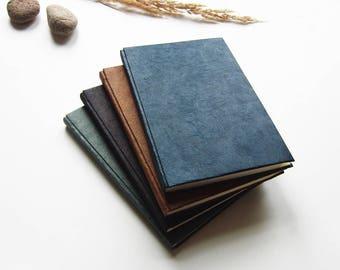 "Address book ""Natural"" Lokta"