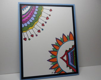Greeting Card, Blank Card, All Occasion