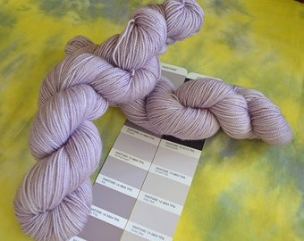 Bauhinia High Twist Sock Yarn