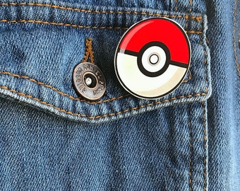 pokemon pin pokemon go cute pokeball cute pin christmas gift holiday gift