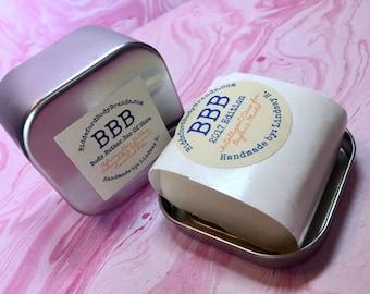 Body Butter Bar of Shea Butter, Bundle and Save, Vegan Body Butter, Lush-inspired Cream Bar, Moisturizing Shea Butter Bar