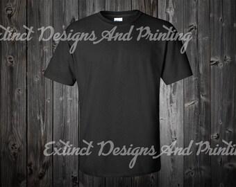 62 Color PSD T-shirt Mockup Set Better Listings High Quality Listing Tshirt Mockup Set Product Mockup Mock Up Instant Download.