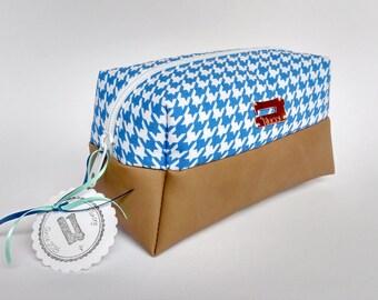 Bag Houndstooth pattern