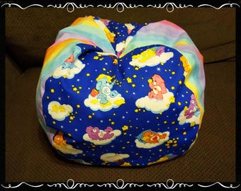 Rainbow Bean Bags Etsy