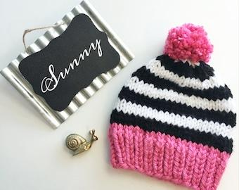Sunny - Pink
