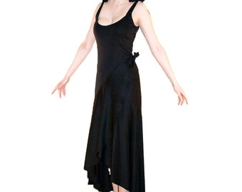 Vintage 60s Frank Usher evening dress size 38