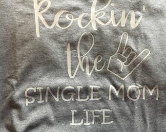 Rockin singles