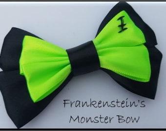 Frankenstein's Monster Bow
