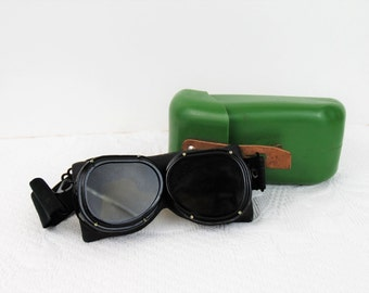 Former Soviet Union goggles