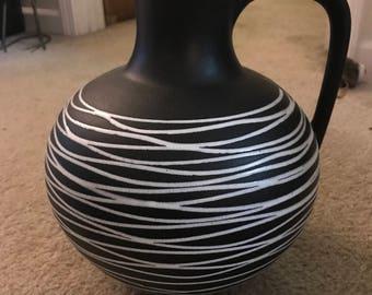 Mid Century Hagger Pottery