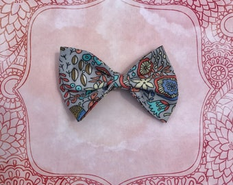 Enchanted Garden Bow