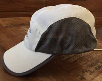 Pickleball Athlete running cap with mesh sides - pickleball hat - pickleball accessories - pickleball gifts