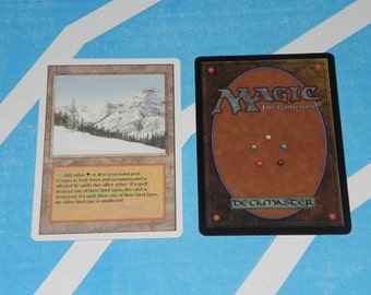 Taiga - Mtg HQ Magic Proxy Mimic Card excellent edh casual play Placeholder