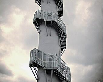 Cordova Tower