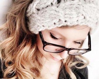 Head warmer/headband