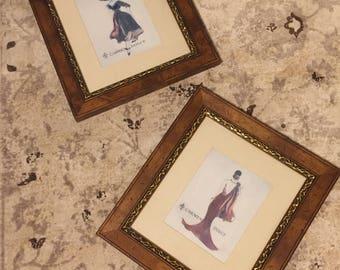 Custom Fashion Prints