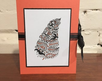 Notecard Set - Any occasion