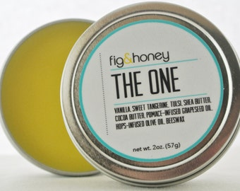 Fig & Honey - The One Salve