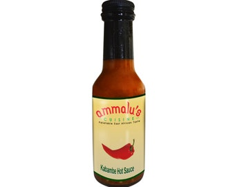 Kabambe Hot Sauce