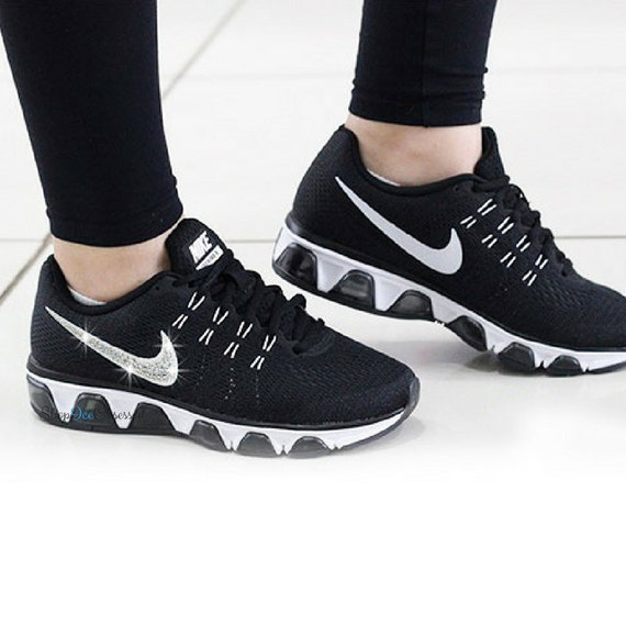 7d0d14382c75 Custom Swarovski Nikes Tailwind 8 Air Max Bling by ShopIceObsessed on sale