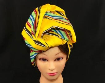 Turban  Wax  SALES - 20%