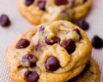 Soft Homemade Cookies