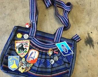 "Sweet Leaf Road Trip Souvenir Bag ""South Carolina"""