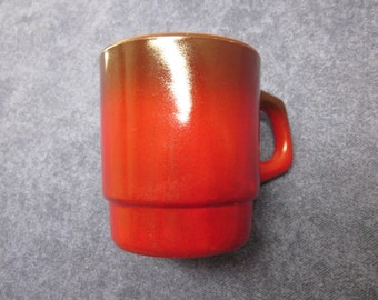 Fire-King Coffee Mug Vintage