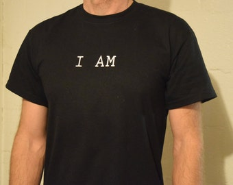 I am courageous Tshirt