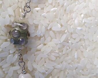 Beachcomber Necklace or Bracelet