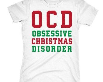 OCD Obsessive Christmas Disorder