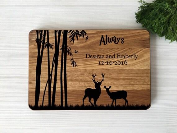 Personalized cutting board,Harry Potter board,Harry Potter gift,Gift for couple,Wedding gift,Harry Potter wedding,Harry Potter Always